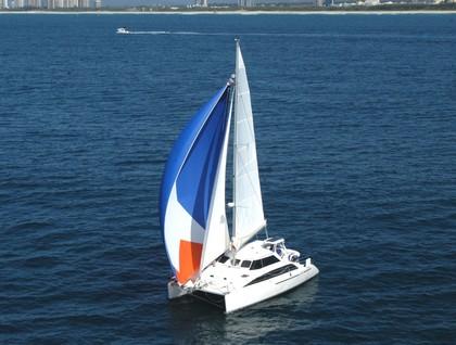 Lightwave Yachts 38 (Voilier)