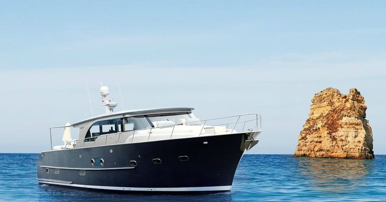 Lobster Yachts 62 (Lobster)