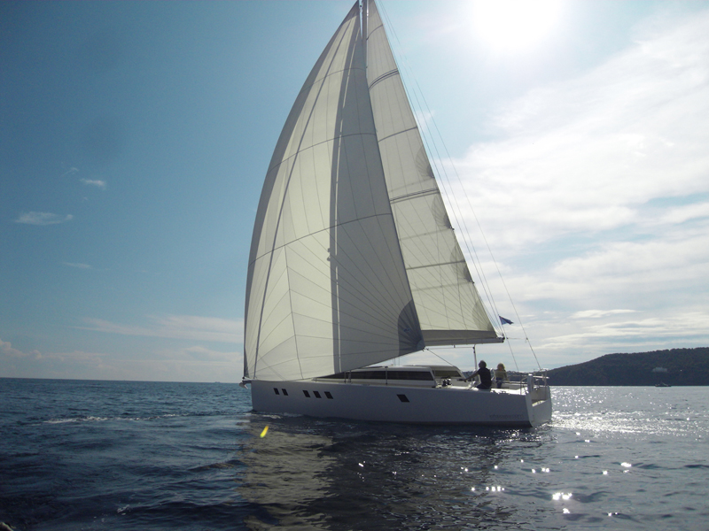 Loft Boats Loft 40 (Voilier)