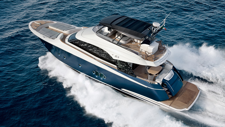 Monte Carlo Yachts MCY 65 (Motor Yacht)