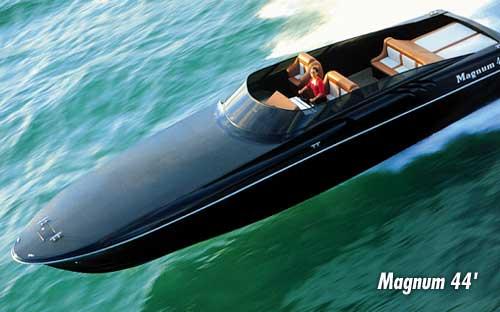 Magnum 44 (Open / Sport)