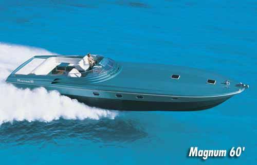 Magnum 60 (Open / Sport)
