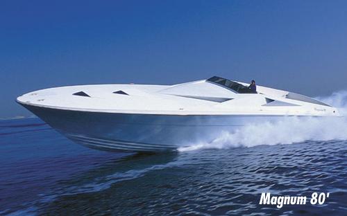 Magnum 80 (Open / Sport)