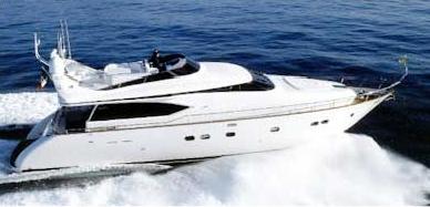 Maiora 20 (Motor Yacht)