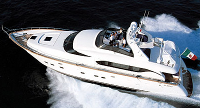 Maiora 23 (Motor Yacht)