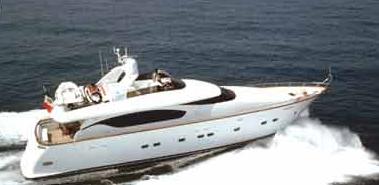 Maiora 24 (Motor Yacht)