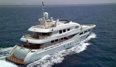 Maiora 43 TP <strong>Lighea</strong> (Motor Yacht)