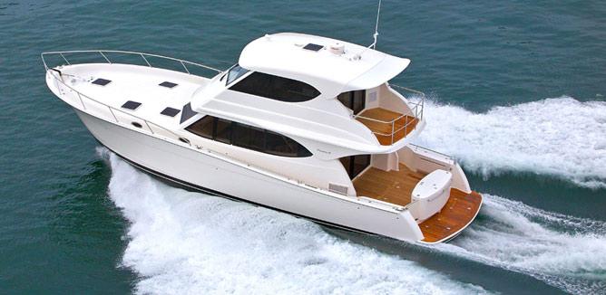Maritimo 48 Cruising MY (Motor Yacht)