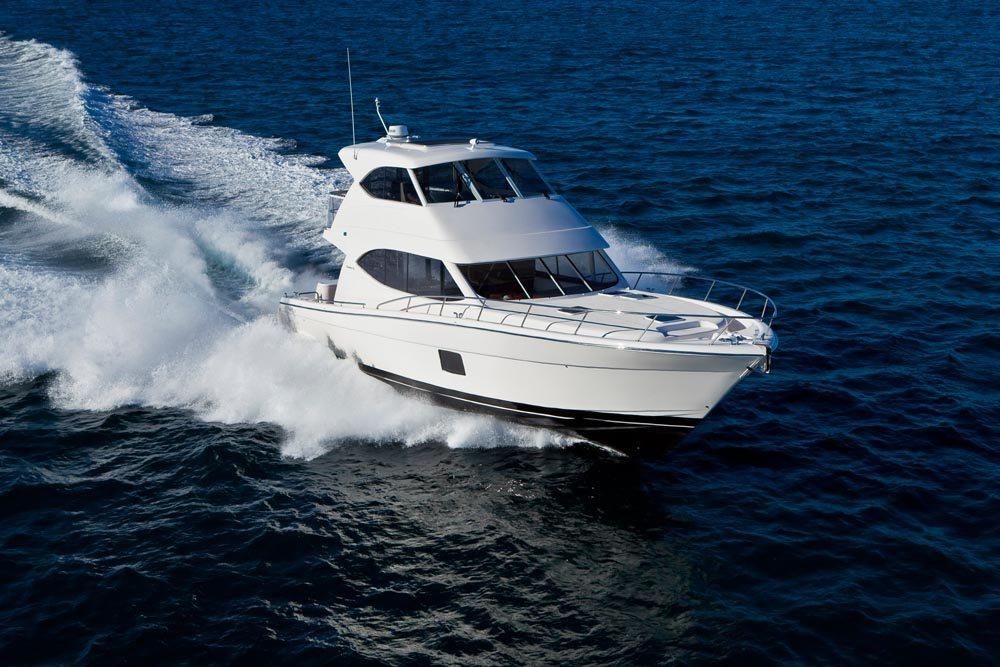 Maritimo 53 Cruising MY (Motor Yacht)