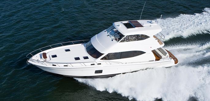 Maritimo 56 Cruising MY (Motor Yacht)