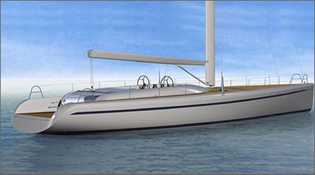 Mas Yachts MAS 80 (Voilier)