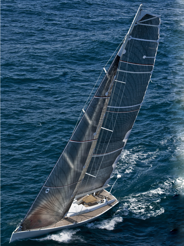 Maxi Dolphin 65 (Sailing Yacht)
