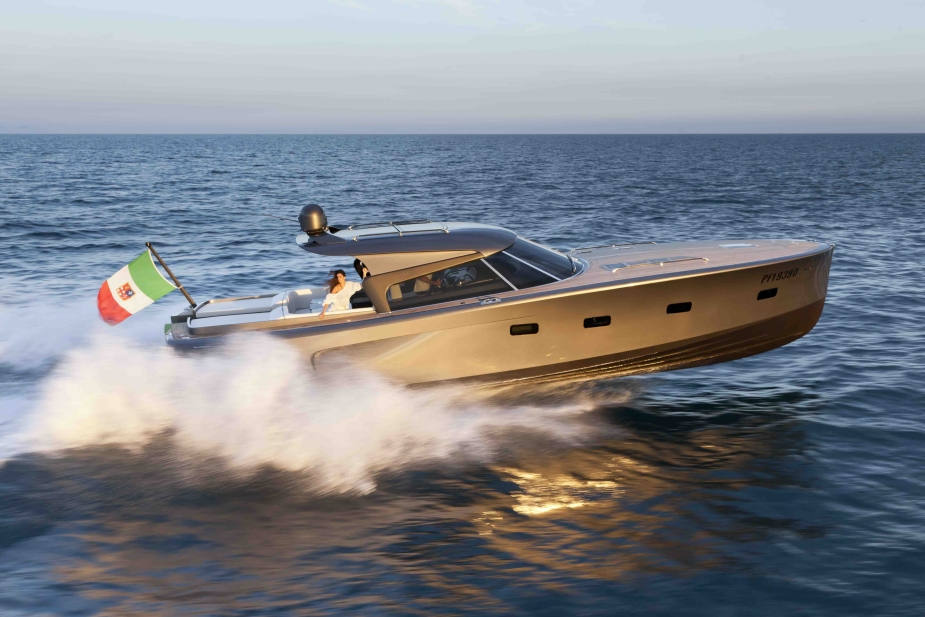Maxi Dolphin 51 Cruise (Motor Yacht)