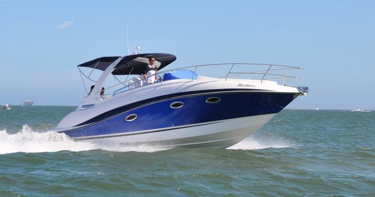 Maxima Yachts 280 (Open)