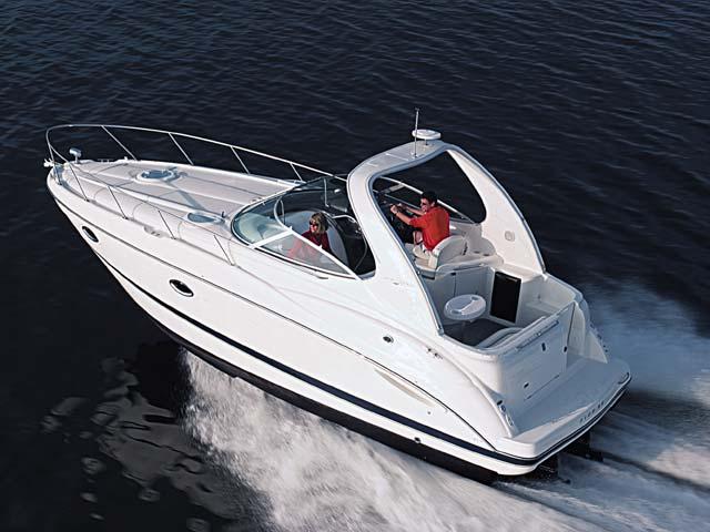 Maxum 3100 SE (Day cruiser)