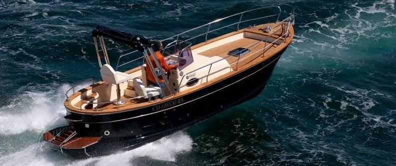 Mimi Libeccio 25 Sport (Day cruiser)