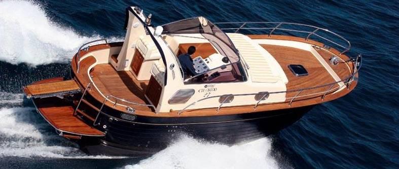 Mimi Libeccio 27 (Day cruiser)