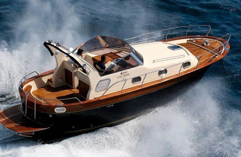 Mimi Libeccio 31 (Power Boat)