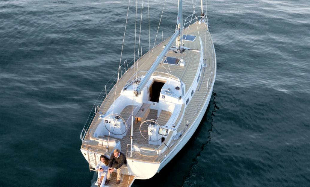 Moody AC 41 (Sailing Yacht)