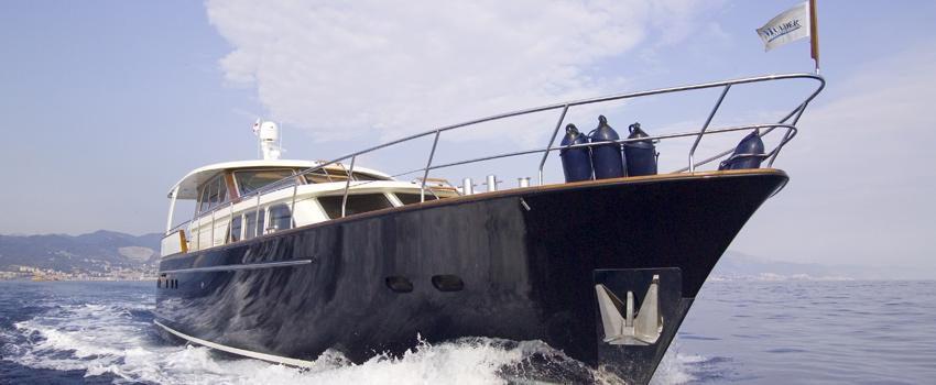 Mulder Shipyard 63 Wheelhouse (Motor Yacht)