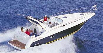 Mustang Cruisers 3800 Sports Cruiser (Day cruiser)