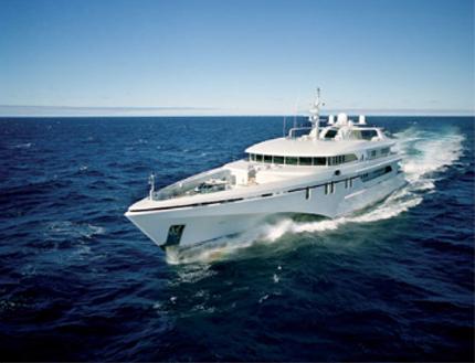 Nwbs e-motion (Motor Yacht)