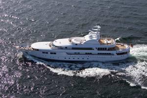 Nobiskrug <strong>Jamaica Bay</strong> (Motor Yacht)