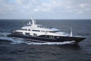Nobiskrug <strong>Sapphire</strong> (Motor Yacht)