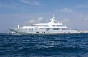 Nobiskrug <strong>Siren</strong> (Motor Yacht)