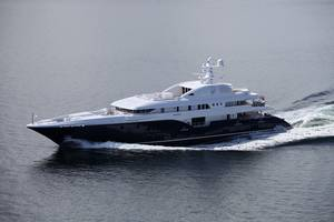 Nobiskrug <strong>Sycara V</strong> (Motor Yacht)