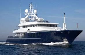 Nobiskrug <strong>Triple Seven</strong> (Motor Yacht)
