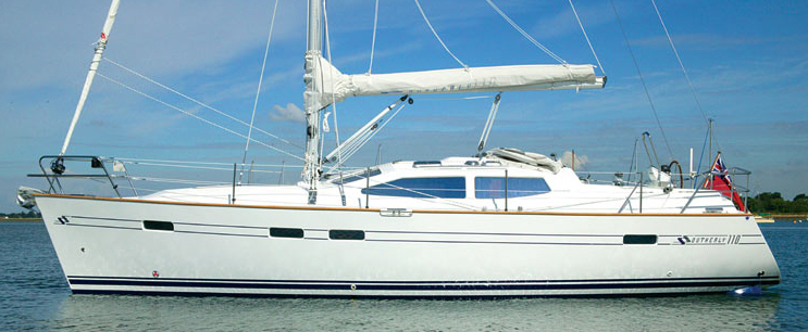 Northshore Yachts Southerly 110 (Voilier)