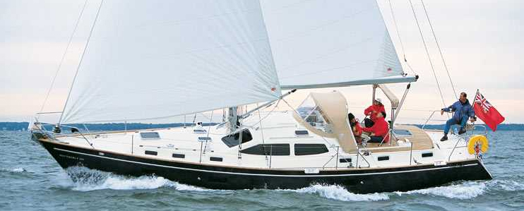 Northshore Yachts Southerly 135 RS (Voilier)