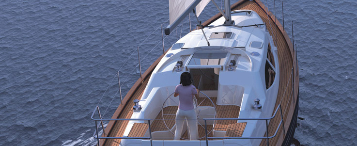 Northshore Yachts Southerly 32 (Voilier)