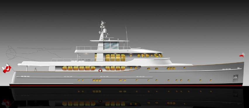 Ocea Yachts Commuter 155 (Motor Yacht)