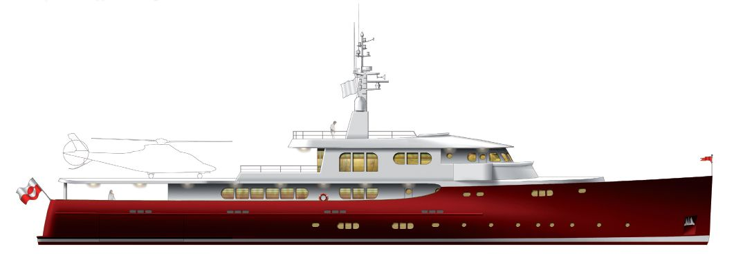 Ocea Yachts Commuter 170 (Motor Yacht)