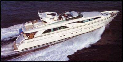 Oceanfast <strong>Cartouche</strong> (Motor Yacht)
