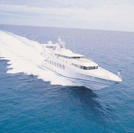 Oceanfast <strong>Opal C</strong> (Motor Yacht)
