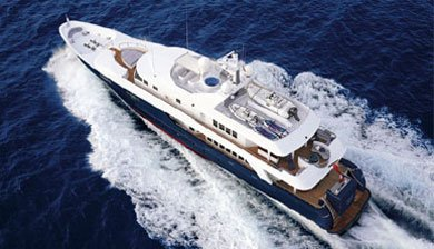 Oceanfast <strong>Perfect Persuasion</strong> (Motor Yacht)