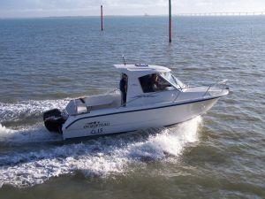 Ocqueteau 6.15 (Power Boat)