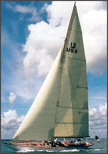 Abeking & Rasmussen <strong>Onawa</strong> (Sailing Yacht)