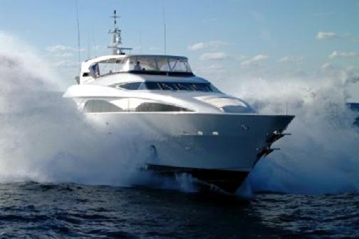 Palmer Johnson <strong>Mostro</strong> (Motor Yacht)