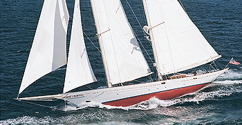Pendennis <strong>Adela</strong> (Sailing Yacht)