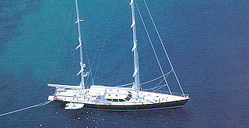 Pendennis <strong>Beagle V</strong> (Sailing Yacht)