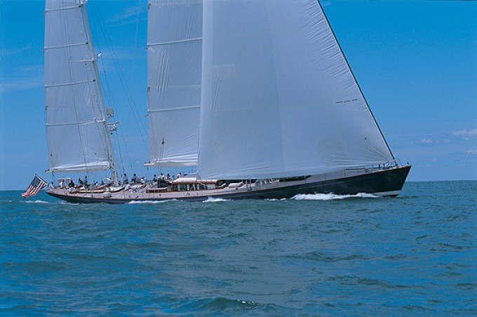 Pendennis <strong>Rebecca</strong> (Sailing Yacht)