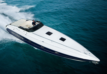 Performance Marine 1107 (Sport)