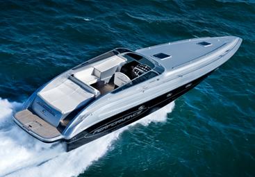Performance Marine 1307 (Sport)