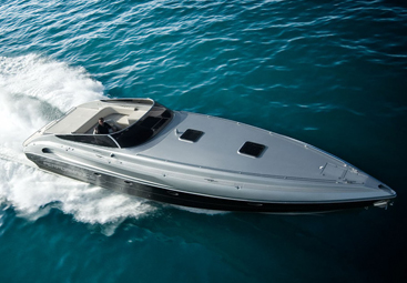 Performance Marine 1407 (Sport)