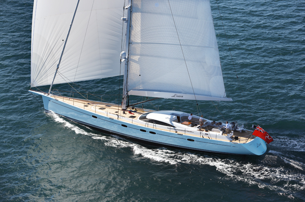 Performance Yachts PY 100 <strong>Liara</strong> (Sailing Yacht)
