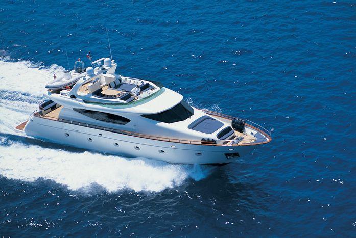 Peri Yachts 29 M (Motor Yacht)